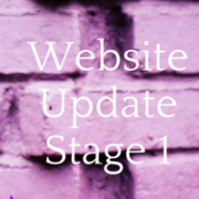 CFH Website Update Stage 1