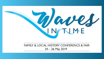Waves in Time 2019 Conference Website