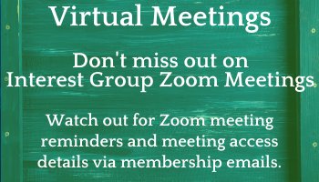 Interest Group Meetings