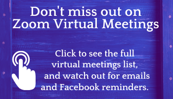 Zoom Virtual Meetings List